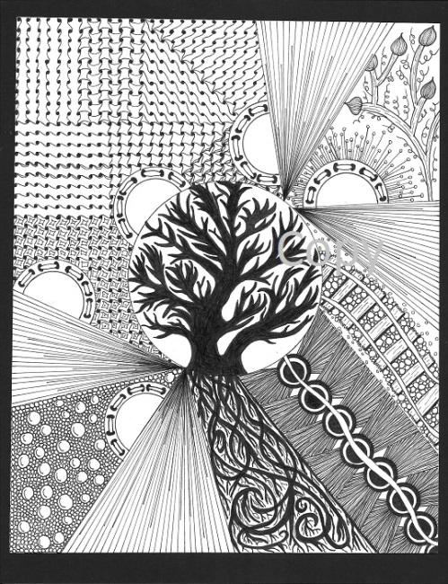 14 - Tree of Life