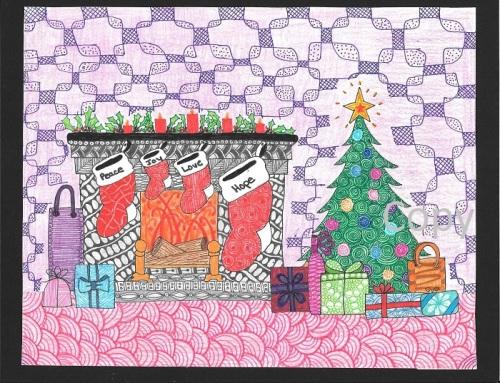 5 - Christmas Eve