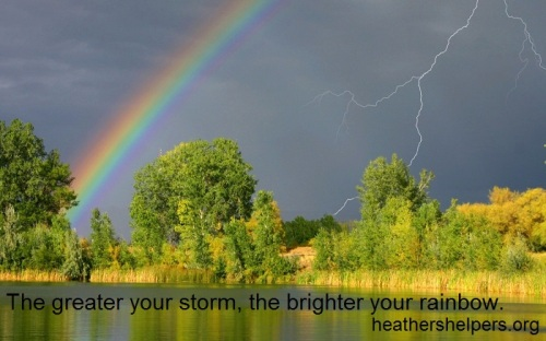 real-rainbow-rain-dark-clouds-wallpaper