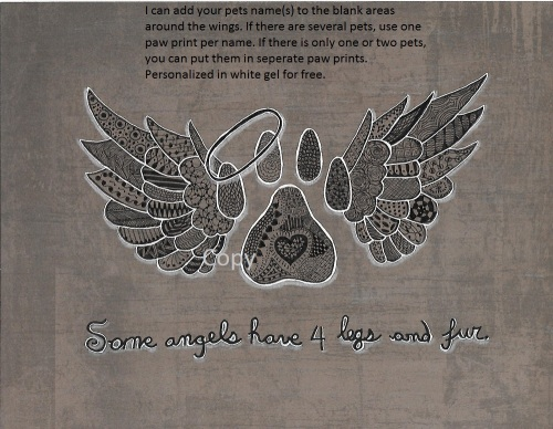 Angel Paws Copy